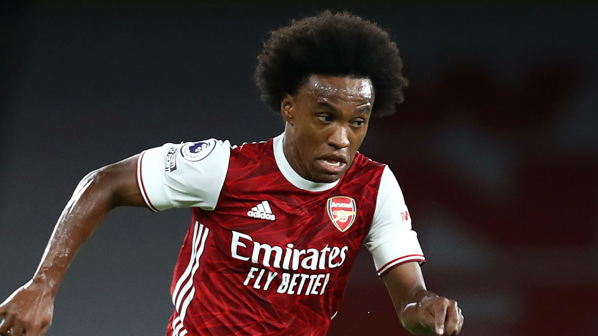'Willian has done absolutely nothing for Arsenal!' - Hartson singles out 'poor' Gunners midfielder