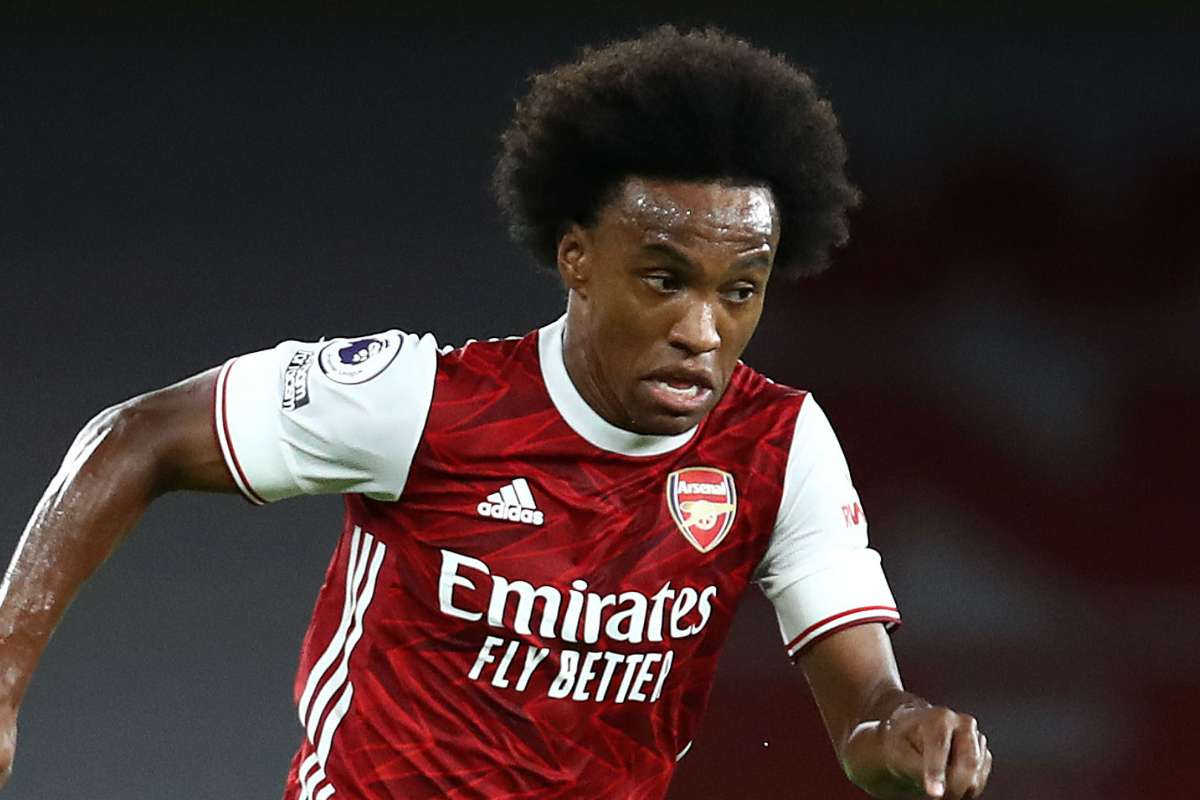 Willian has done absolutely nothing for Arsenal!' - Hartson singles out 'poor' Gunners midfielder   Goal.com