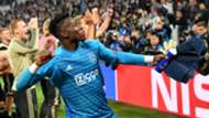 Andre Onana Ajax 2019