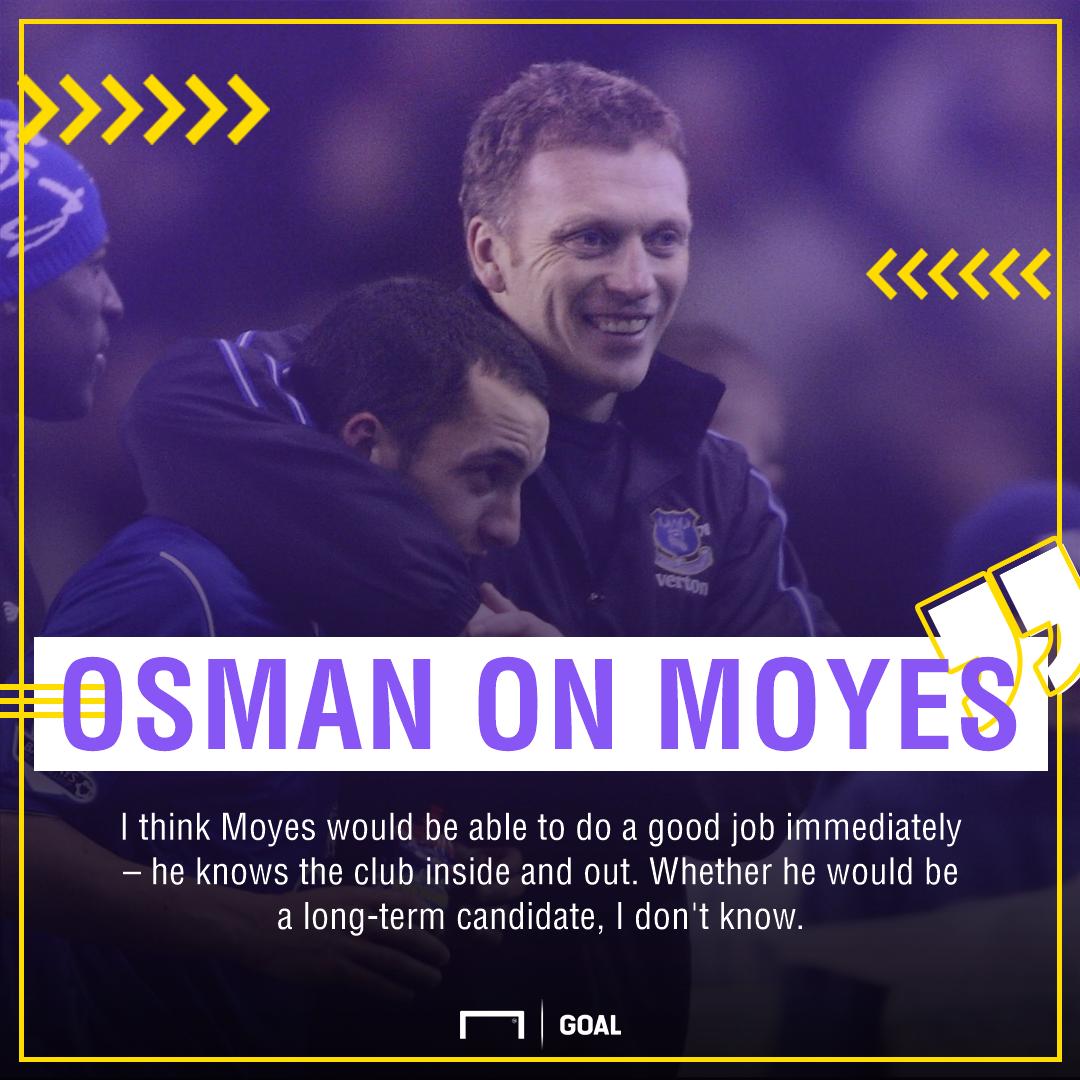 Osman on Moyes GFX
