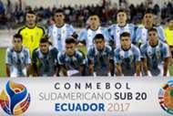 U20 Argentina