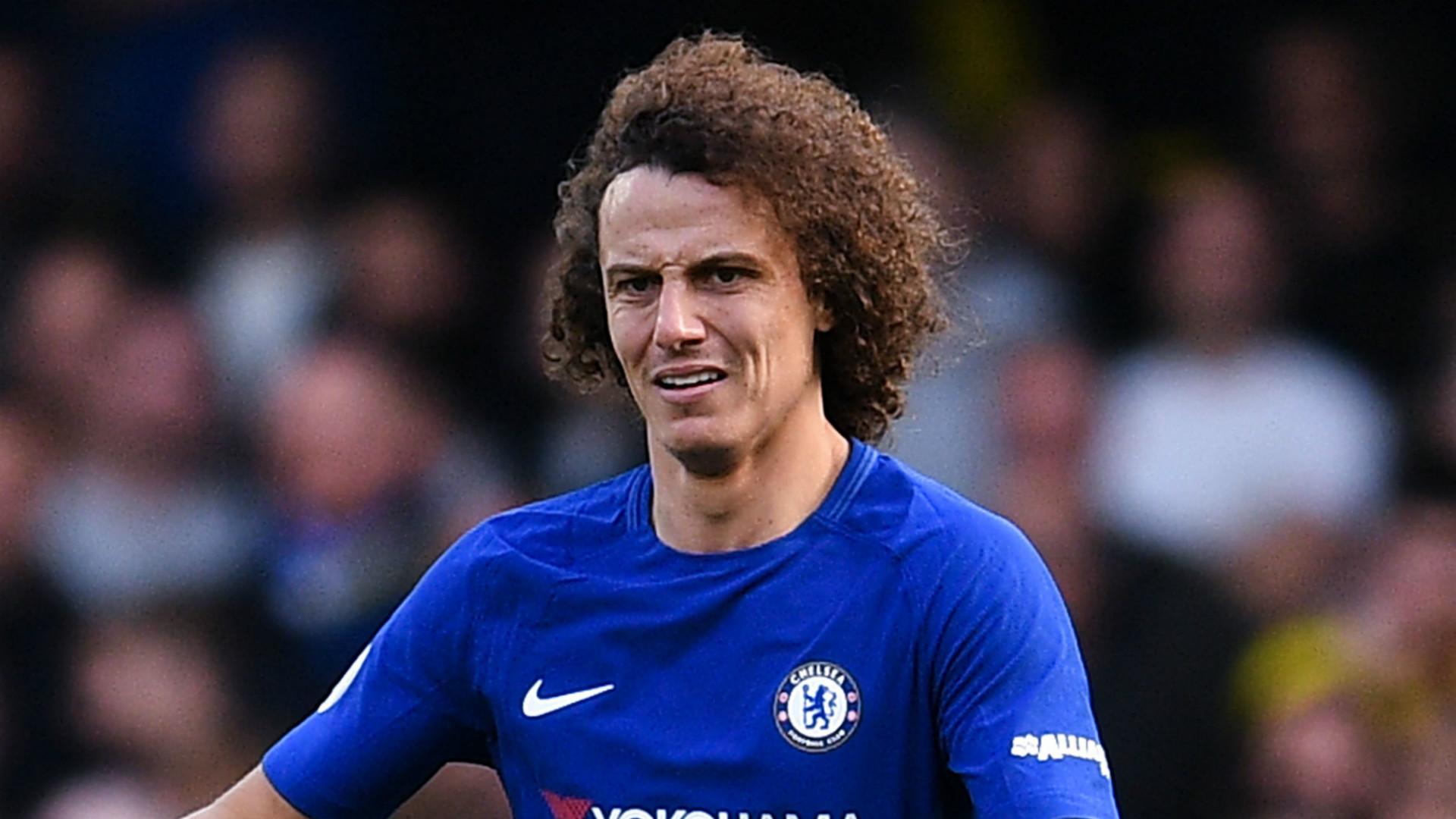 David Luiz Chelsea