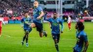 Jens Toornstra Feyenoord 12222019