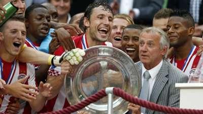 PSV - Ajax Johan Cruijff Schaal 08052019