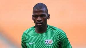 Thamsanqa Mkhize, Bafana Bafana