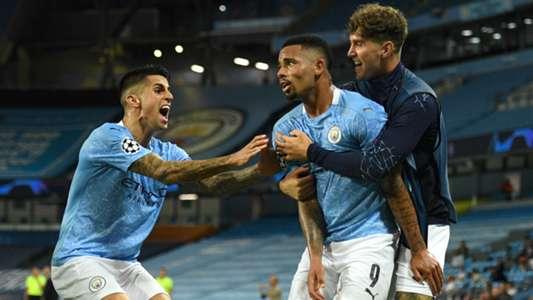 EN VIVO ONLINE: cómo ver Manchester City vs. Lyon en streaming y TV, por la Champions League | Goal.com