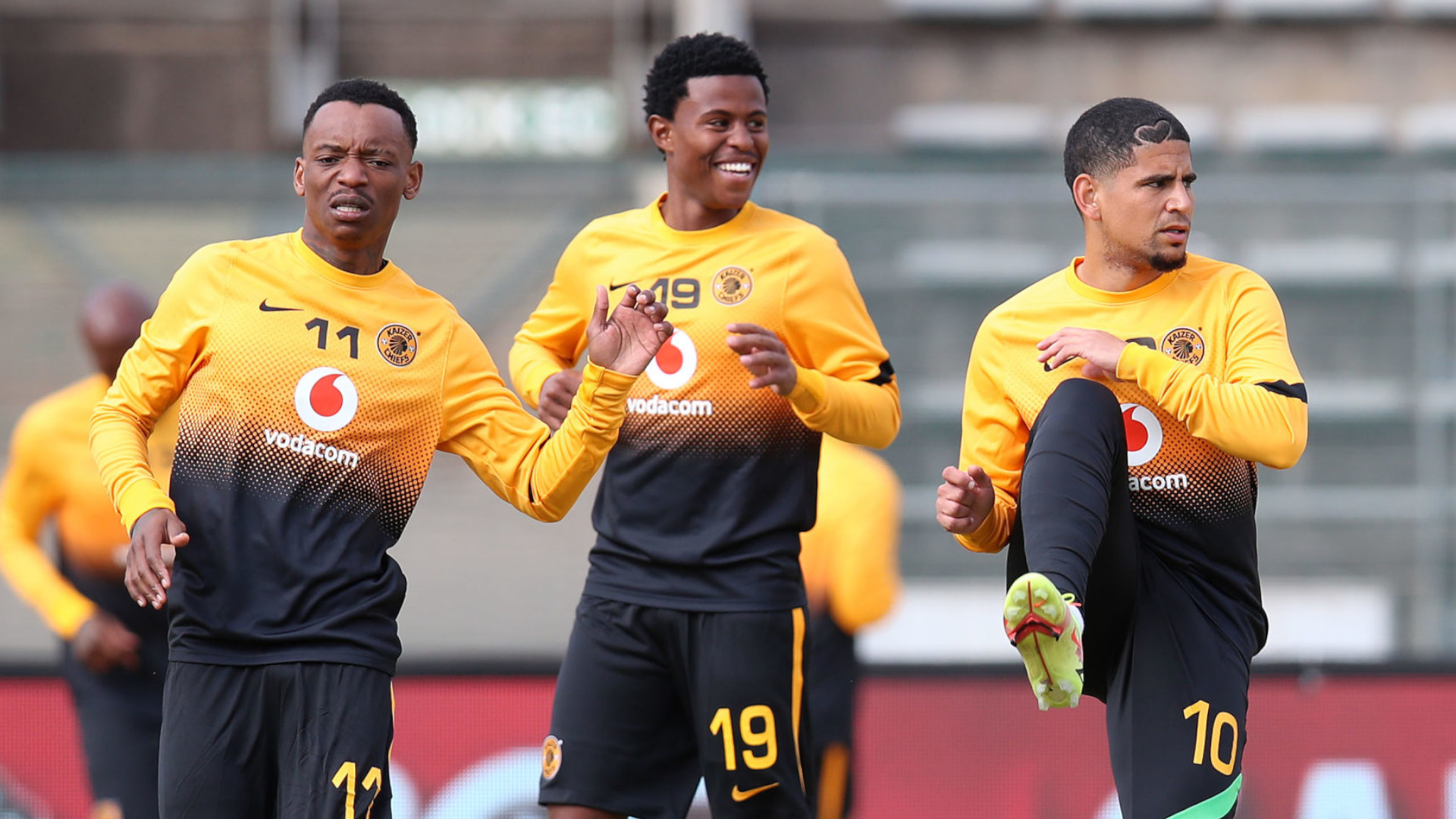Kaizer Chiefs offer update on further signings before transfer window closes