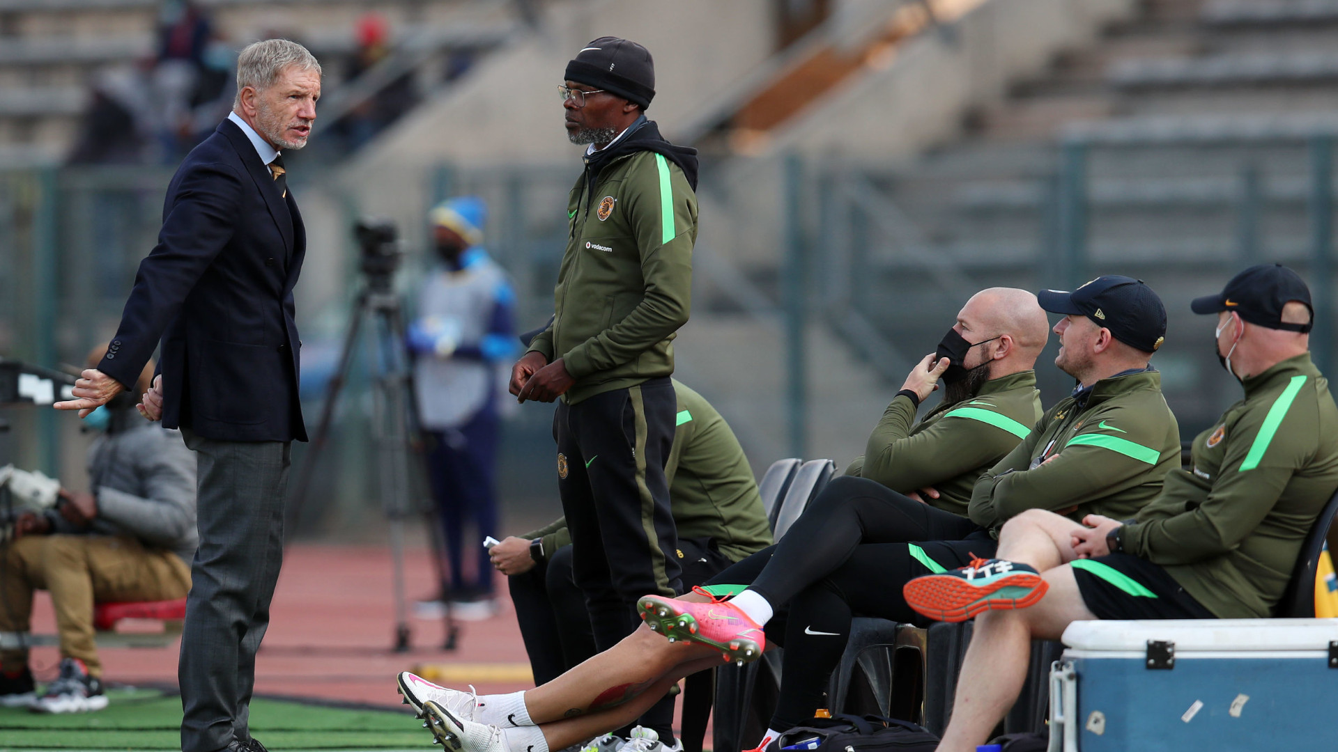Seven reasons Kaizer Chiefs will struggle to beat SuperSport United