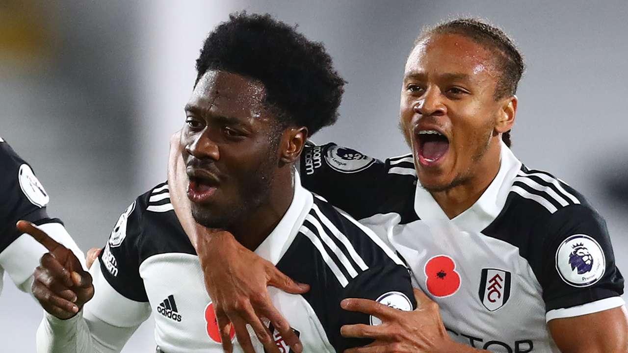 Ola Aina, Bobby Decordova-Reid, Fulham vs West Brom, Premier League 2020-21