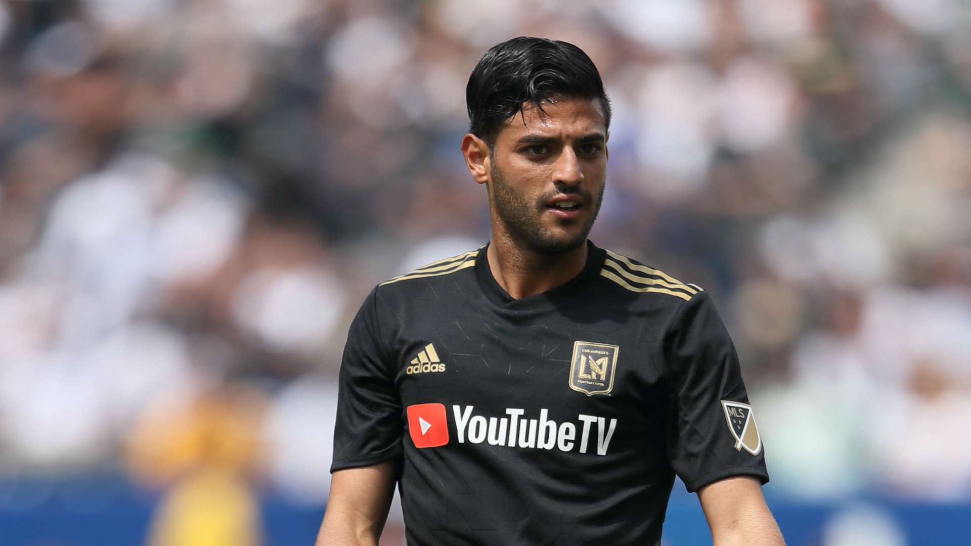 Mexico World Cup Why Carlos Vela S Inspiring Form Should