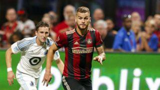 Leandro Gonzalez Pirez MLS Atlanta United 11182017