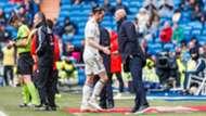Gareth Bale vs Zinédine Zidane