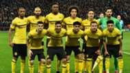Borussia Dortmund Champions League 13022019