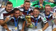 HD Germany World Cup final