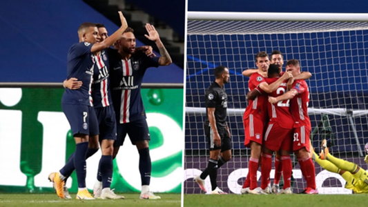 PSG vs. Bayern Munich, la final de la Champions League: cuándo es, dónde se juega y probables alineaciones | Goal.com