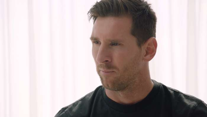 Lionel Messi Goal exclusive interview