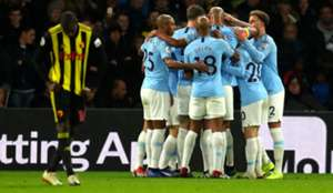 Manchester City EPL 12052018