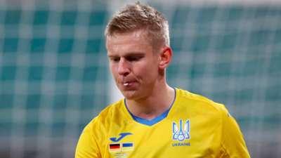 Euro 2020 Top 100 Oleksandr Zinchenko