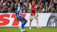 Dusan Tadic Ajax 09142019