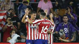 Héctor Herrera Atlético