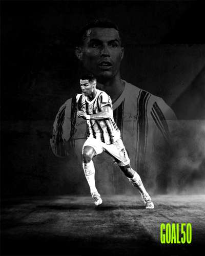 Cristiano Ronaldo Goal 50