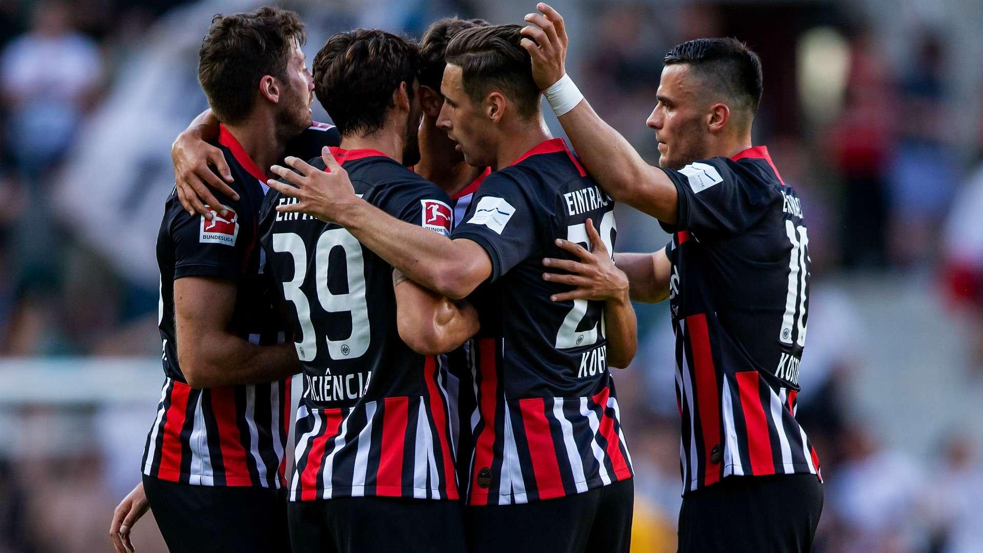 Eintracht Frankfurt Vs Flora Tallinn Heute Live Im Tv Und Im Live Stream Schauen So Geht S Goal Com