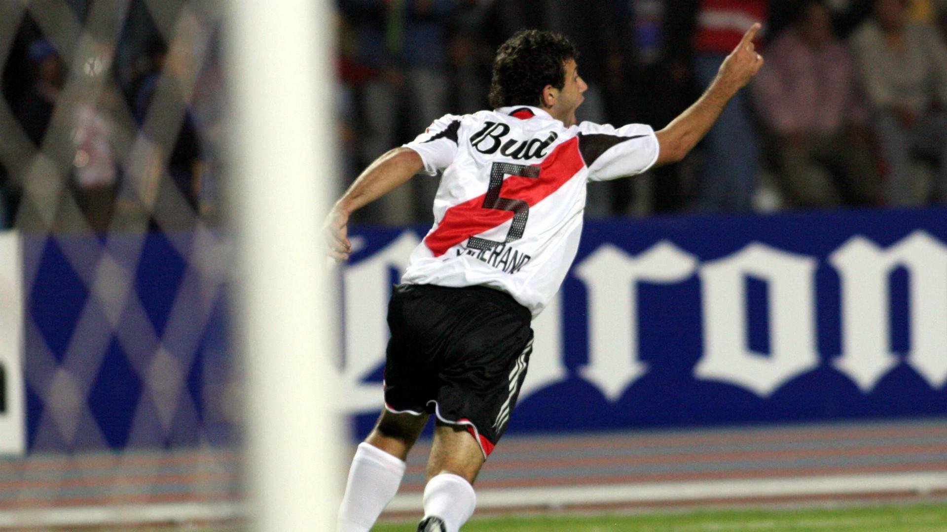 Por qué Mascherano no volvió a River? | Goal.com
