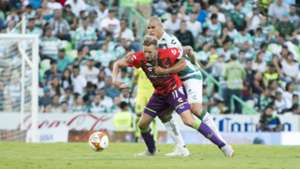 Veracruz vs Santos Apertura 2018