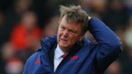 Louis van Gaal Manchester United Premier League