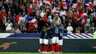 Nabil Fekir France Ireland Friendly 28052018