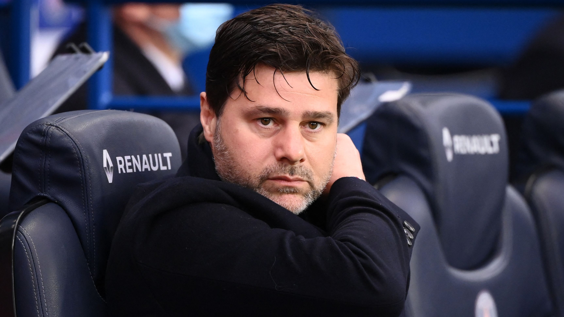 Pochettino signs PSG contract extension to 2023