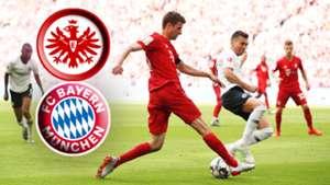 Eintracht Frankfurt Vs Fc Bayern Heute Live Im Zdf Darum