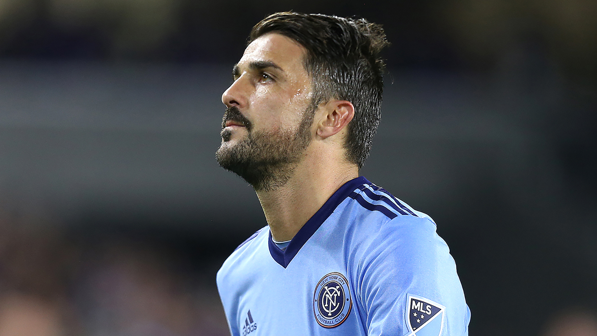 NYCFC investigating sexual harassment allegations involving David Villa