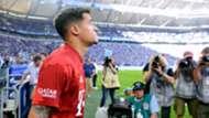 Philippe Coutinho FC Bayern FC Schalke