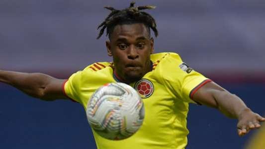Colombia vs Peru: TV channel, live stream, team news & preview | Goal.com