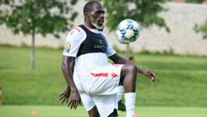 Joash Onyango of Gor Mahia FC and the Harambee Stars.