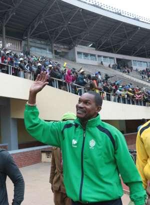 Norman Mapeza, FC Platinum
