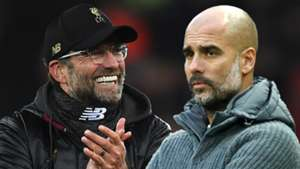 Klopp over Guardiola! Liverpool legend Aldridge says Reds boss is the best in the business