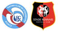 RC Strasbourg - Stade Rennais, 3ème journée de Ligue 1, 25 août 2019