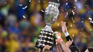 Copa América troféu 2019