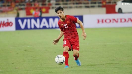 ĐT Việt Nam: Chấn thương của Công Phượng và Tuấn Anh không nghiêm trọng | Goal.com