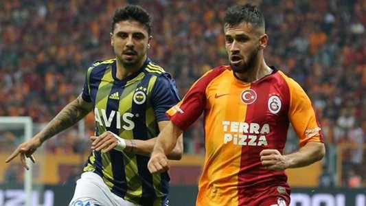 Fenerbahce Vs Galatasaray Live