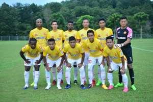Selangor, friendly match, 17052017