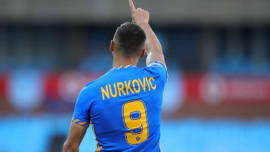Nurkovic: Agent didn't have to convince Serbian forward to join Kaizer Chiefs
