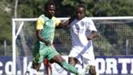 Mohammed Kilume of Sofapaka in action