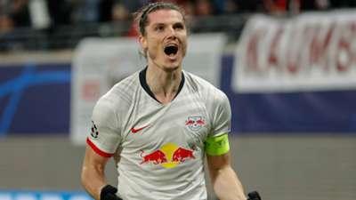Marcel Sabitzer RB Leipzig 2019-20