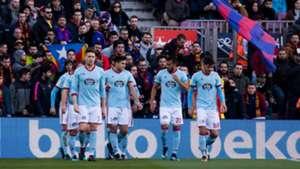 Barcelona Celta LaLiga 02122017