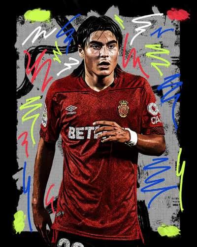 NXGN 2021 Luka Romero