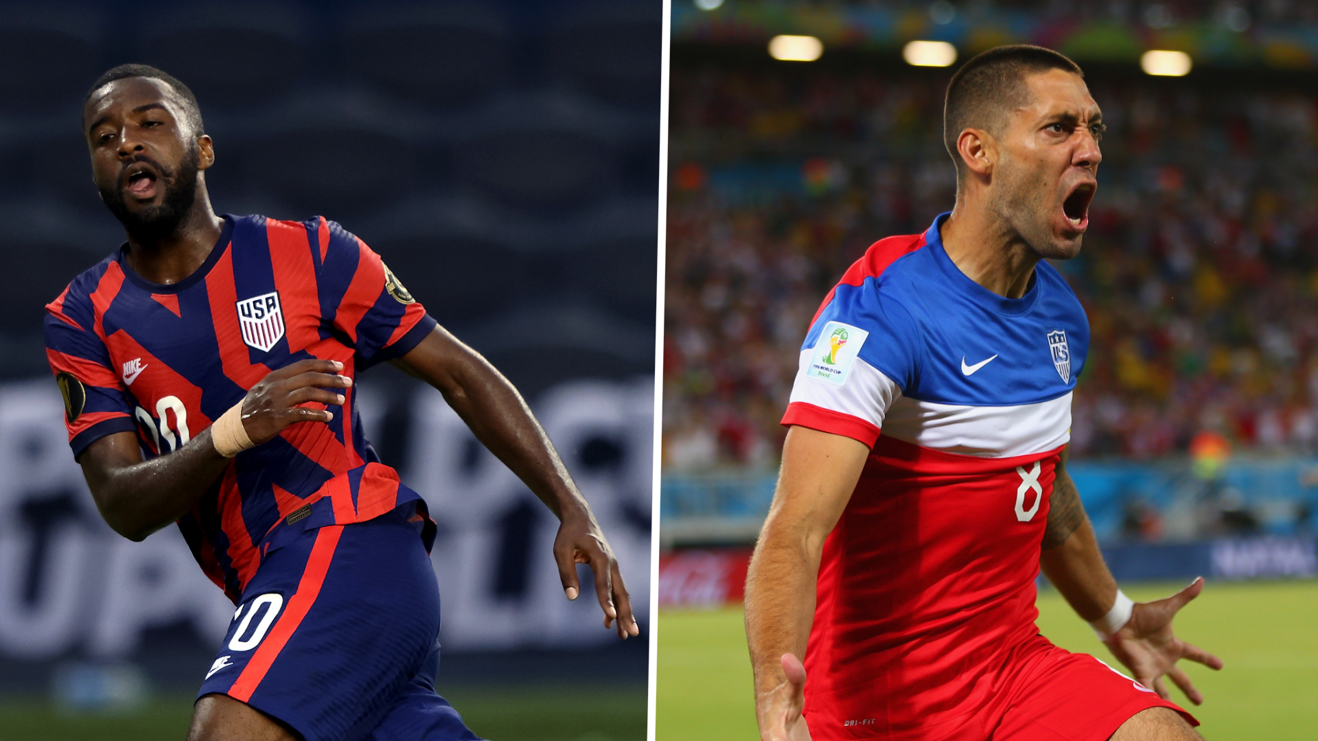 Moore eclipses Dempsey to score fastest goal in USMNT history