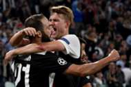 De LIgt Higuain Juventus 1/10/19